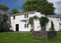 Goose Cottage, Mevagissey, self-catering Cornwall