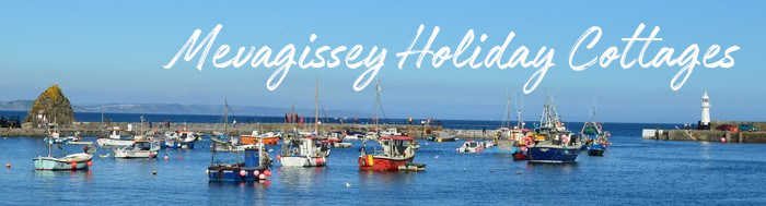 Mevagissey Holiday Cottages self-catering Cornwall