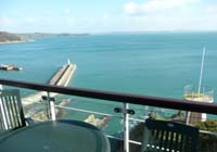 Nare Court, Mevagissey, self-catering Cornwall