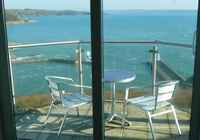 Penare, Mevagissey, self-catering Cornwall