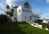 Skysail, Mevagissey, self-catering Cornwall