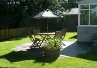 Sycamores, self-catering Gorran Haven, Cornwall